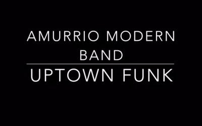 Video Amurrio Modern Band