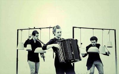 """""""Juventudes  Musicales""""  lehiaketan,  lehenengo  saria  Zukan  hirukotearentzat"""