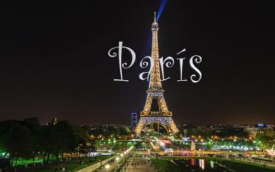 """Soinu Ikasleek """"Paris"""" jotzen dute"""