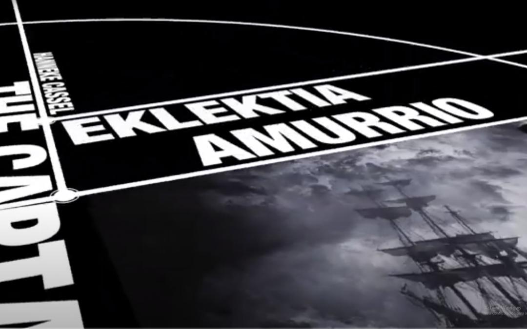 The Captain – Hanekke Cassel (Cover de Eklektia)